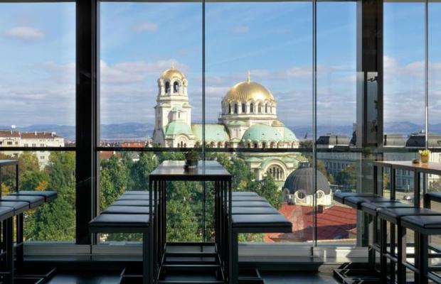 фото Sense Hotel Sofia изображение №14