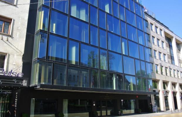 фото отеля Sense Hotel Sofia изображение №1
