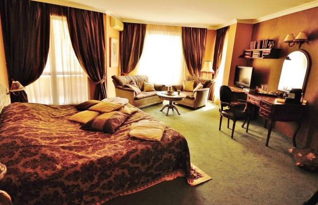 фотографии отеля Meg-Lozenetz изображение №23