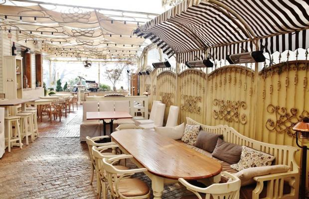 фотографии отеля Meg-Lozenetz изображение №11