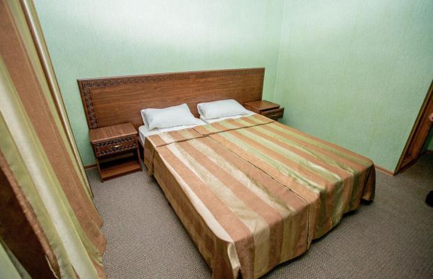 фото отеля Славянка (Slavyanka) изображение №69