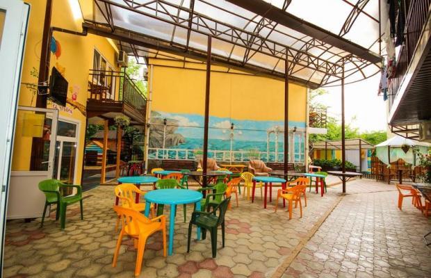 фото отеля Улыбка (Ulybka) изображение №17