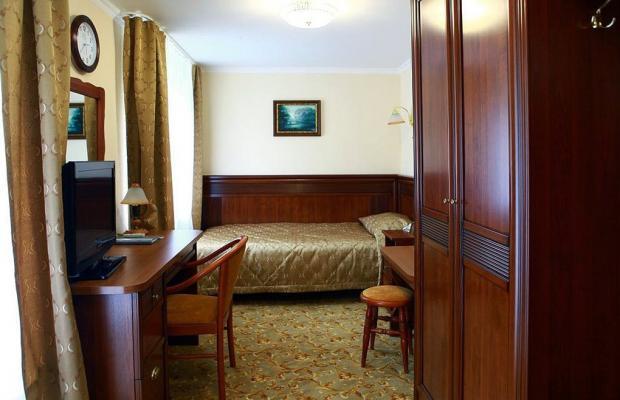 фотографии отеля Урал (Ural) изображение №39