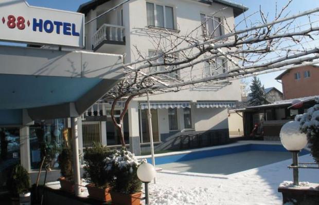 фото отеля Hotel Jagoda 88 изображение №1