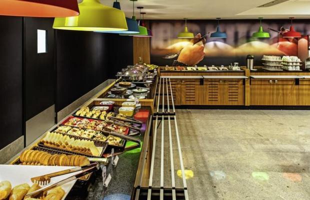 фото Ibis Sofia Airport Hotel изображение №6