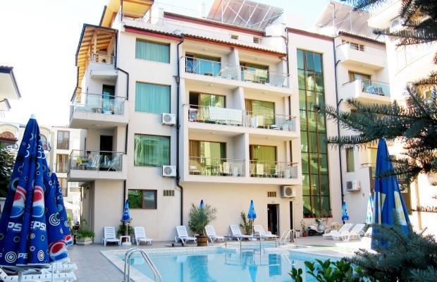 фото отеля Tabanov Beach изображение №1