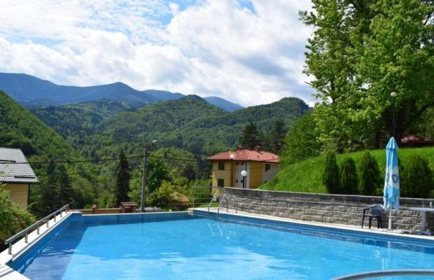 фото отеля Constantzia Balneohotel изображение №5
