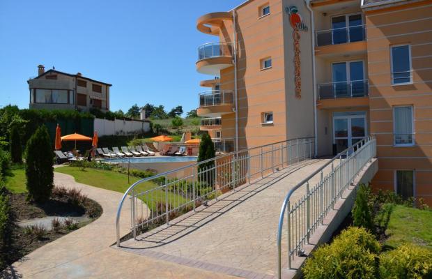 фото отеля Villa Orange (Вилла Оранж) изображение №25