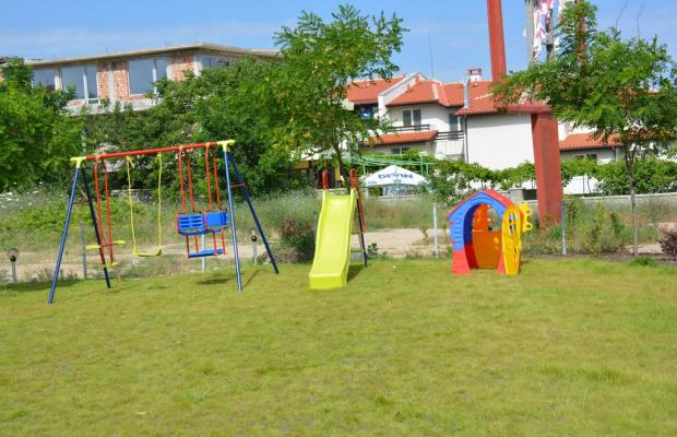 фото отеля Villa Orange (Вилла Оранж) изображение №21