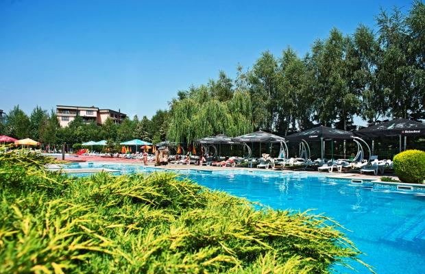 фото Maxi Park Hotel & Spa (ex. Olymp Park Hotel & Spa)  изображение №38