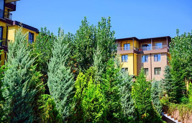 фото Maxi Park Hotel & Spa (ex. Olymp Park Hotel & Spa)  изображение №2