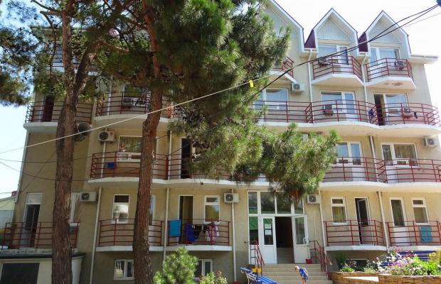 фотографии отеля Черноморский (Chernomorskij) изображение №11