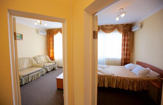 фотографии отеля Белый Парус (ex. Элита) изображение №47