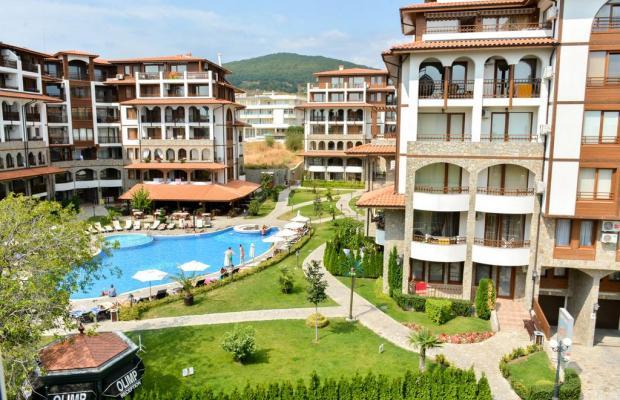 фото отеля Olymp Apartcomplex изображение №1