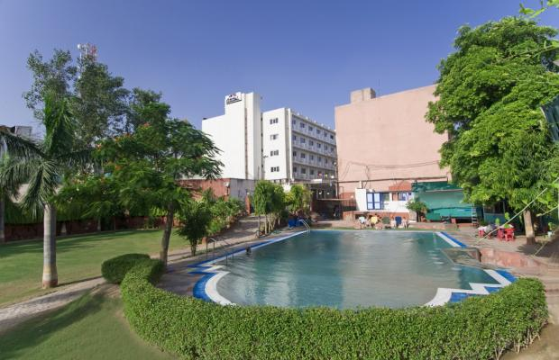 фото отеля Atithi изображение №9