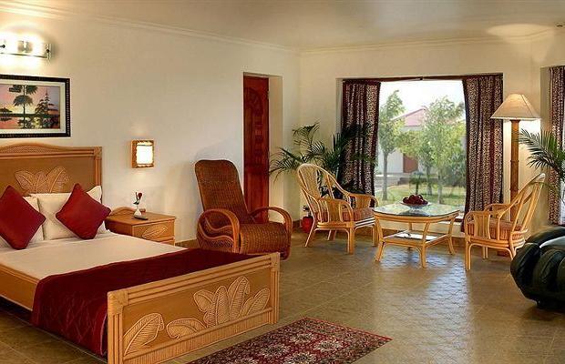 фотографии отеля Chariot Beach Resort изображение №15