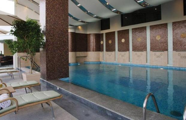 фотографии отеля The Accord Metropolitan изображение №11