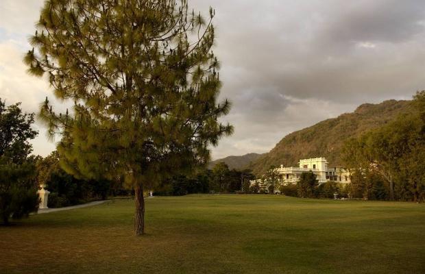 фотографии отеля Ananda In The Himalays изображение №11