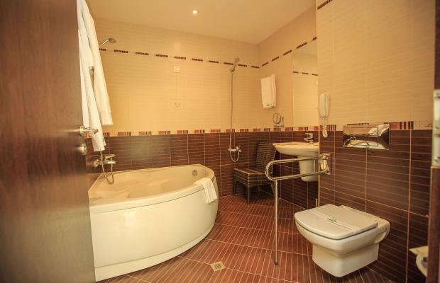 фото Park Hotel Pirin изображение №2