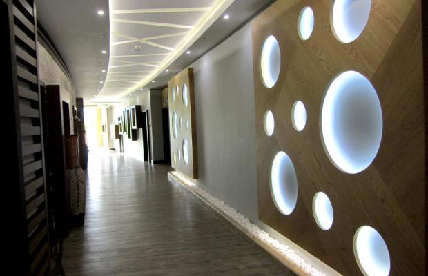 фотографии отеля SevtoPolis Hotel Balneo & Spa изображение №15