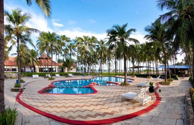 фотографии отеля MGM Beach Resort изображение №15