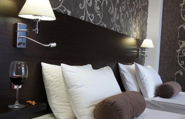 фото Отель Берег Эвкалиптов (Hotel Bereg Evkaliptov) изображение №14