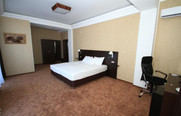фотографии Отель Берег Эвкалиптов (Hotel Bereg Evkaliptov) изображение №8