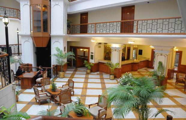 фотографии отеля Bangalore International изображение №7