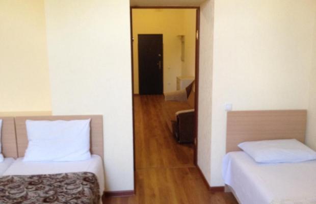 фотографии отеля Диоскурия (Dioskuriya) изображение №51