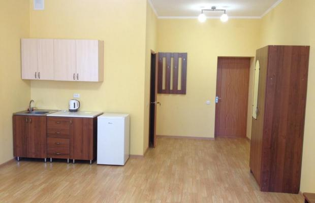 фотографии отеля Диоскурия (Dioskuriya) изображение №35