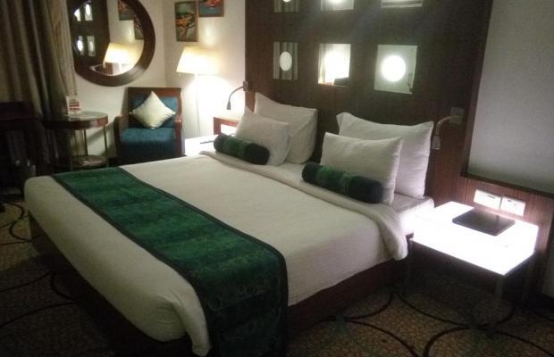 фото отеля Pride Hotel Chennai изображение №5