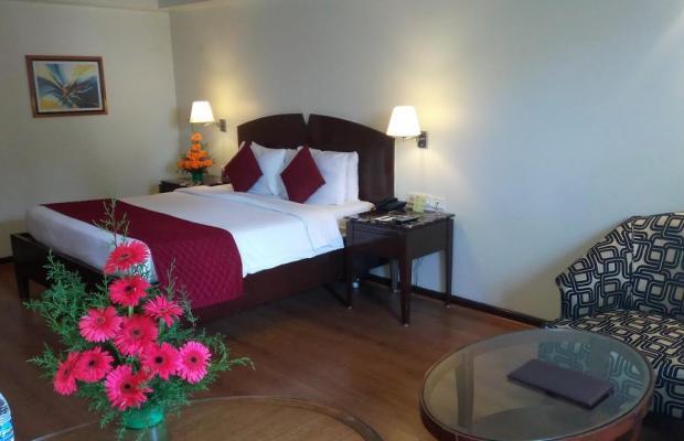 фотографии отеля Quality Inn Sabari изображение №23