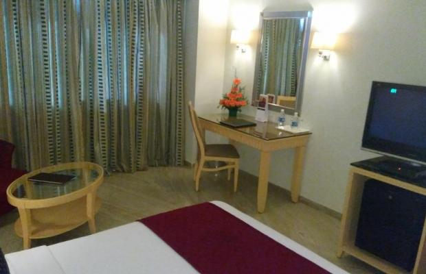 фотографии отеля Quality Inn Sabari изображение №11