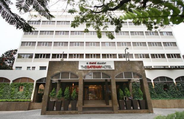 фото отеля The Gateway Hotel Residency Road (ex. Taj Gateway) изображение №45