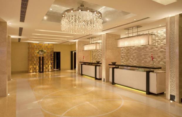 фотографии отеля The Gateway Hotel Residency Road (ex. Taj Gateway) изображение №23