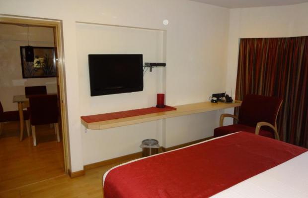 фото отеля The Residency Chennai изображение №13
