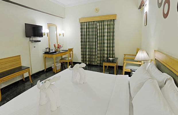 фотографии отеля Ambica Empire изображение №35