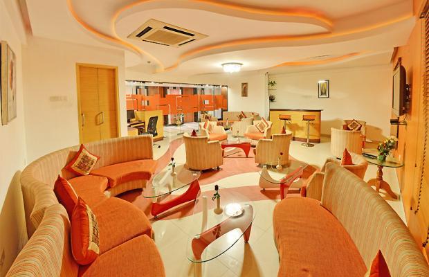 фотографии отеля Ambica Empire изображение №31