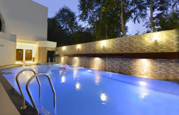 фото отеля Pushp Villa изображение №1
