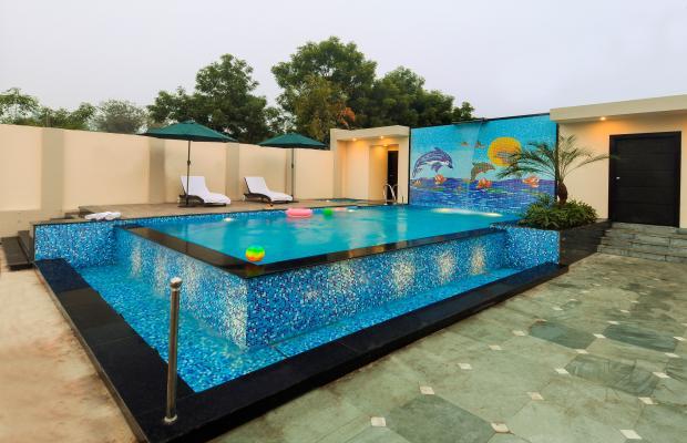 фото отеля Royale Residency изображение №1