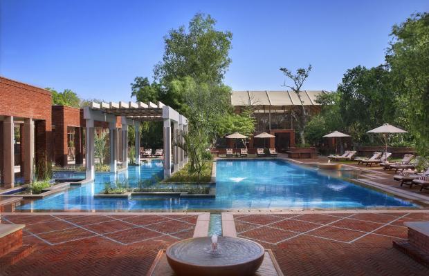 фото отеля ITC Mughal, A Luxury Collection (ex. Sheraton Mughal) изображение №21