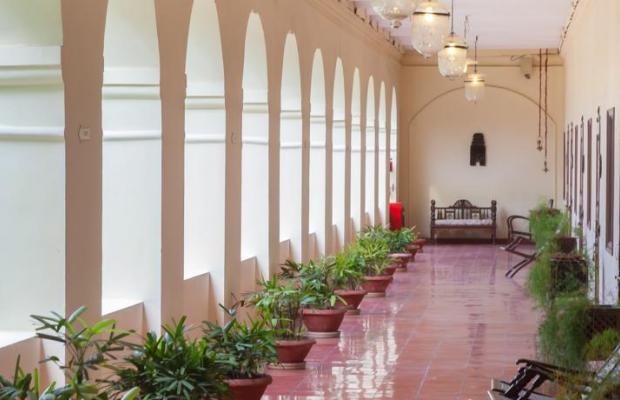 фото отеля The Grand Imperial изображение №21
