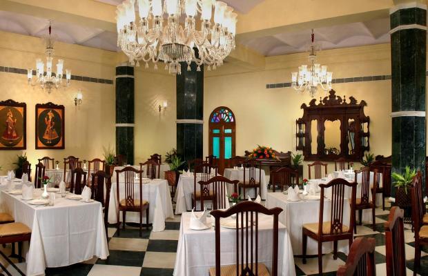 фото отеля The Grand Imperial изображение №9