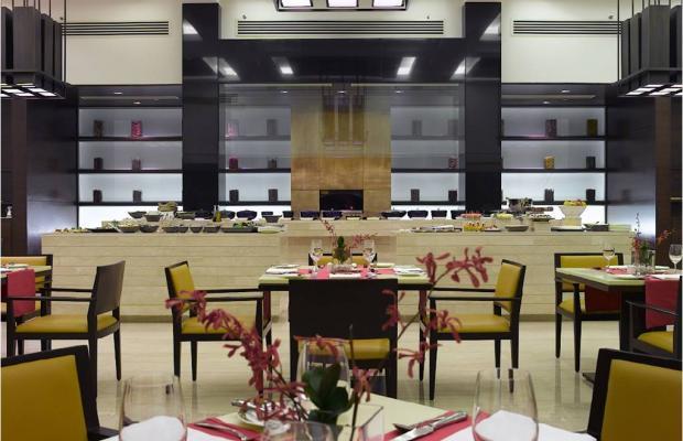 фотографии отеля Trident Agra изображение №15