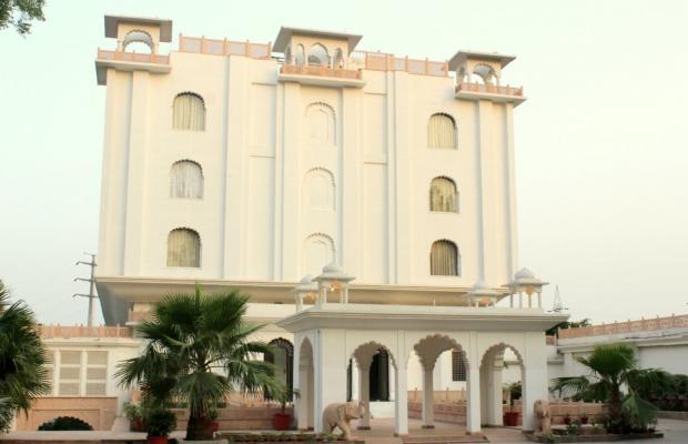 фото отеля Utkarsh Vilas изображение №21