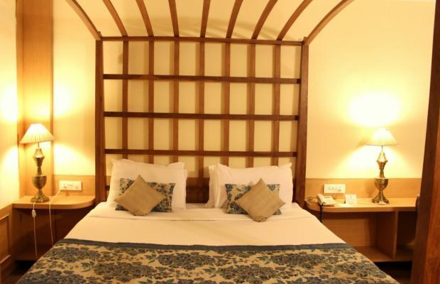 фотографии отеля Utkarsh Vilas изображение №11