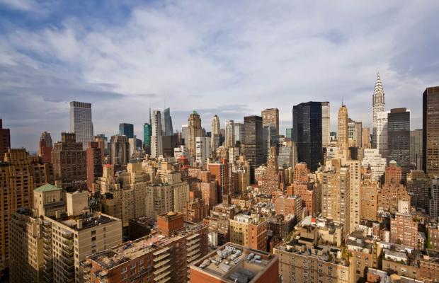 фотографии отеля Dumont NYC-an Affinia hotel  изображение №3