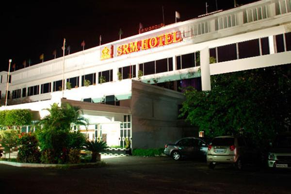 фото SRM Hotel (ex. Royal Southern) изображение №6