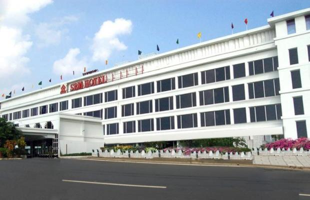 фото SRM Hotel (ex. Royal Southern) изображение №2