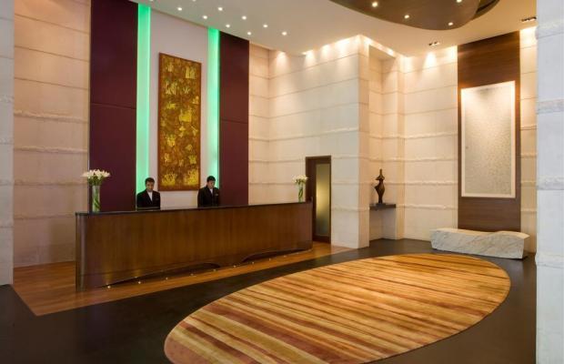 фотографии отеля Hyatt Bangalore MG Road (ex. Ista Bangalore) изображение №15